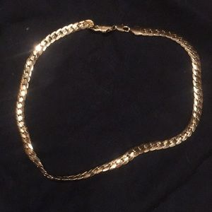 Other - Chain choker